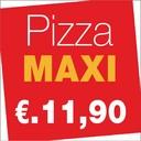 Pizze MAXI da 11,90
