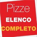 Pizze Elenco Completo