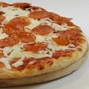 Cheese and Salamino