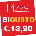 Create your Bigusto from 13.90